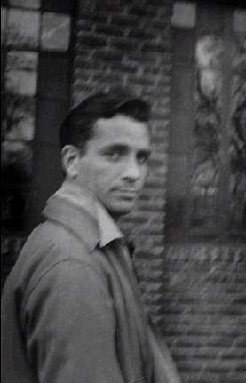 jack kerouac american revolutionary In on the road and other iconic works, jack kerouac created a quintessentially american voice and a revolutionary prose style this remarkable gathering of previously unpublished writings reveals as never before the extraordinary literary journey.